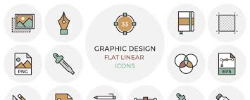 design icons top 50 free icon sets for web designers for 2017