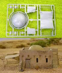 accessory house generic scenery generic bases wisbech mud brick house