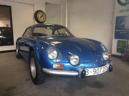 renault alpine a110 used 1971 renault alpine for sale in essex pistonheads