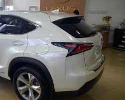 lexus es 350 rear bumper replacement rear bumper protector clublexus lexus forum discussion