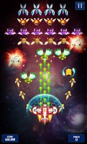 design this home unlimited money download space shooter galaxy shooting 1 219 apk mod money android