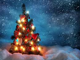 free download christmas tree hd wallpapers for ipad mobile
