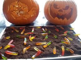 Halloween Dirt Cake Recipe Gummy Worms by Brooke Bakes Worms N U0027 Dirt Chocolate Cake