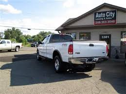 2003 ford f150 supercab 4x4 ford f 150 supercab 4wd in michigan for sale used cars on