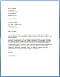 medical office cover letter cover letter examples medical office assistant docoments ojazlink
