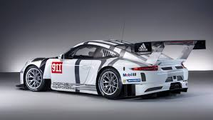 old porsche race car porsche unleashes new 911 gt3 r customer race car w video