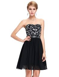 aliexpress com buy black navy blue short prom dresses 2016 new