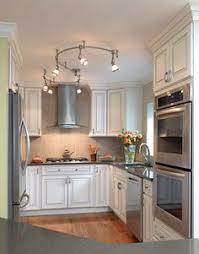 lighting for kitchen ideas 11 stunning photos of kitchen track lighting family kitchen