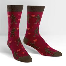 Men S Valentine S Day by Valentines Day Underwear And Sock Sale Sock It To Me