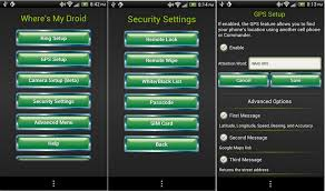 my android apps top 5 android apps to find lost phone