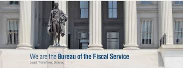 bureau of bureau of the fiscal service