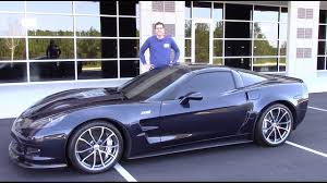 corvette is the chevy corvette zr1 really worth 100 000 youtube