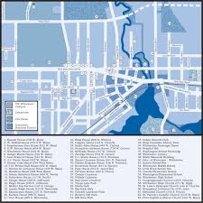 City Map Of Wisconsin by Maps