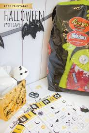 Free Halloween Cards Printable Best 25 Halloween Bingo Cards Ideas On Pinterest Halloween