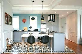tapis de sol cuisine tapis de sol cuisine carreaux de tapis a poser impermacables sol de