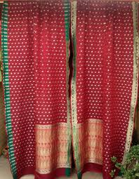 Funky Curtains by Curtains Mint Colored Curtains Tweed Curtains Boho Curtains