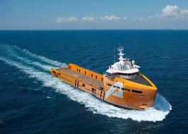 the motorship promar expands offshore fleet
