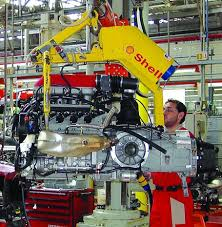 ferrari factory building inside maranello 2003 ferrari 360 modena f1 most hemmings