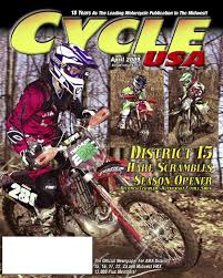 trials and motocross news classifieds cycle usa apr 2009 by cycle usa issuu
