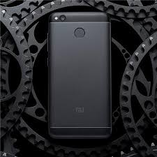 Redmi 4x Global Version Xiaomi Redmi 4x 3gb 32gb Smartphone Black