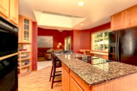 Kitchen Countertops Materials The Ins And Outs Of Countertop Materials The Edge Countertops
