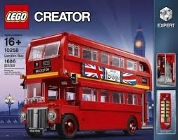 Nails Is Nuts The Daily Upper Decker - lego creator london bus 10258 price review and buy in dubai abu