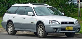 Subaru Outback U2013 Wikipedia Wolna Encyklopedia