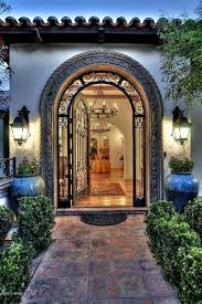 Spanish Houses Rustic Mediterranean Style 40 Spanish Homes For Your Inspiration Spanish Haciendas And