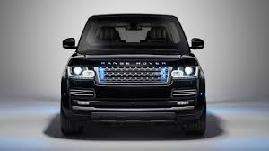 land rover black inside meet the 400k bulletproof range rover sentinel top gear