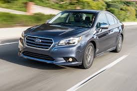 subaru legacy wagon 2016 2017 subaru legacy sport review long term arrival