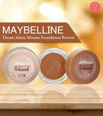 maybelline dream matte mousse classic ivory light 2 maybelline dream matte mousse foundation review and shades