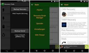 featured 10 rom manager apps for android androidheadlines com