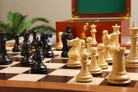 luxury chess set the collector series luxury chess set 4 0 king house of staunton