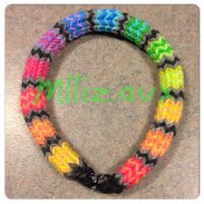 make loom band hair pins 23 best rainbow loom jewelry images on pinterest loom bands
