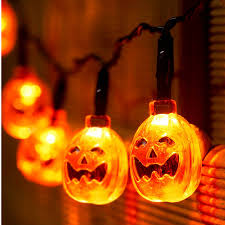 Garden Halloween Decorations Battery Halloween Lights U2013 Festival Collections