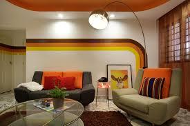 70s decor design style retro