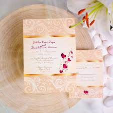 wedding ceremony program sle fall wedding color ideas for 2013 elegantweddinginvites