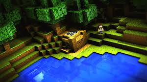 room minecraft game wallpaper free download fo 8854 wallpaper