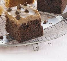 sticky chocolate drop cakes recipe bbc good food