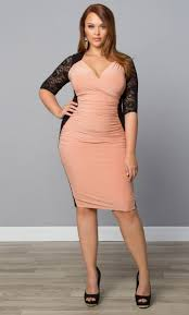 junior cheap plus size dresses for special occasions