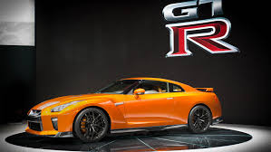Nissan Gtr Models - 2017 nissan gt r undergoes significant transformation auto moto