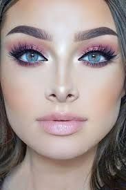 Makeup That Looks Airbrushed The 25 Best Make Up Looks Ideas On Pinterest Beauty Make Up