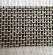 Outdoor Furniture Fabric by Pvc Mesh Fabric For Outdoor Furniture Or Table Mat 02 Ycy