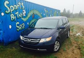 long term update 10 months in our 2015 honda odyssey finally has