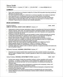 resume templates for business analysts duties of a police detective sle business analyst resume 15 oct snapshot delicious exle
