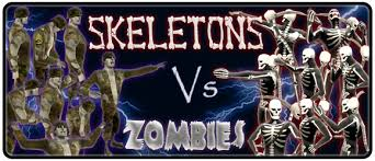 Halloween Skeleton Image Halloween Skeleton Vs Zombie Png Battlefield Heroes Wiki