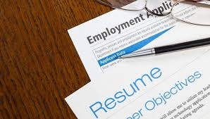 Job Application And Resume by Are Government Jobs Stealing A March Over Indian Private Sector In