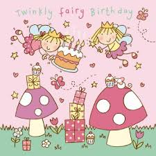 girl birthday birthday card greeting sweet birthday cards printable