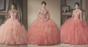 quinceanera dresses coral coral quinceanera dresses you to try on quinceanera
