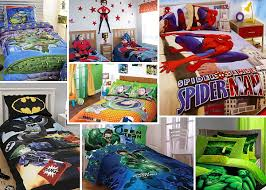 inspired bedding boys bedding 28 superheroes inspired sheets